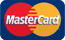 Payment Method MasterCard icon